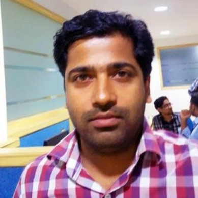 Abison Varghese