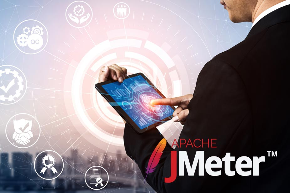 Jmeter Authentication Token
