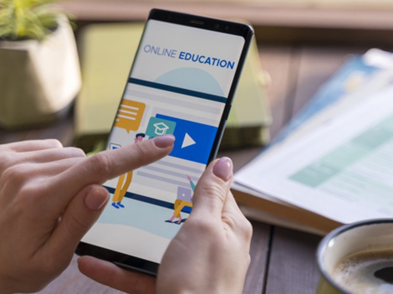 online education management
