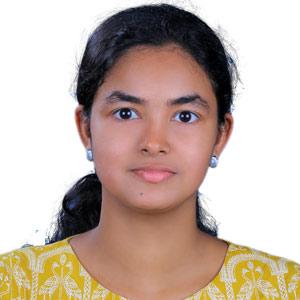 Shama Noreen K P
