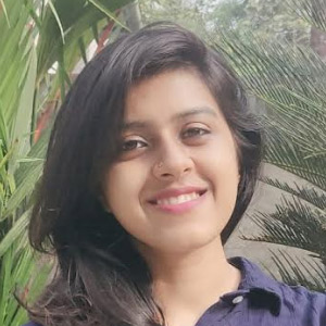 Aparna Vinayan K