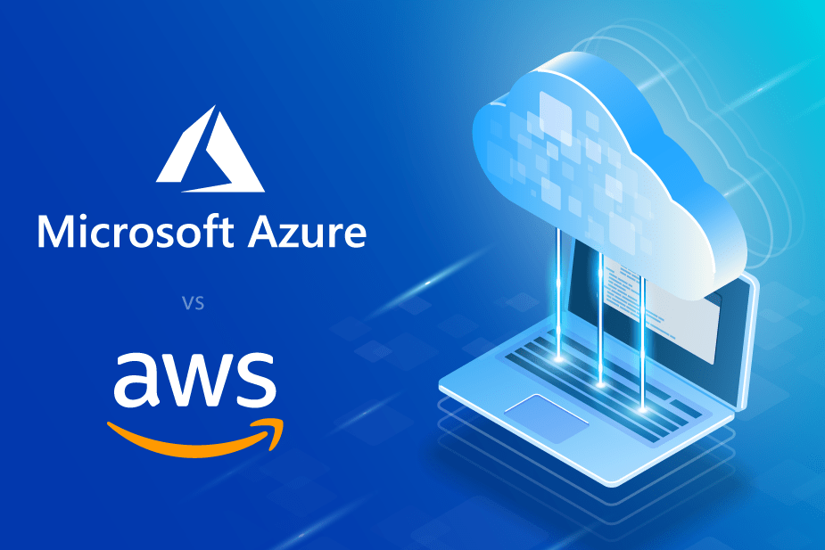 10 Ways Azure is Better Than AWS