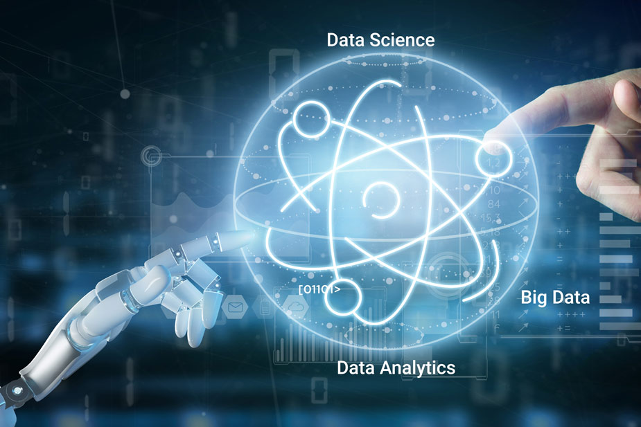 Differences between Data Science and Big Data