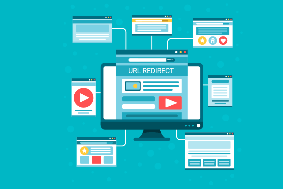 What is a URL Redirection?