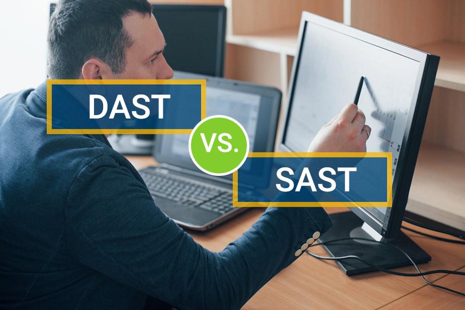 DAST vs SAST