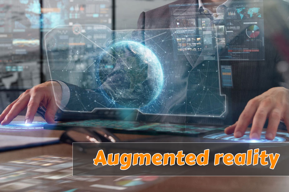 Augmented Reality - Today's uses