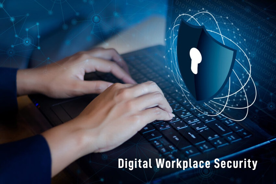 Data Protection in the Modern Digital Workplace