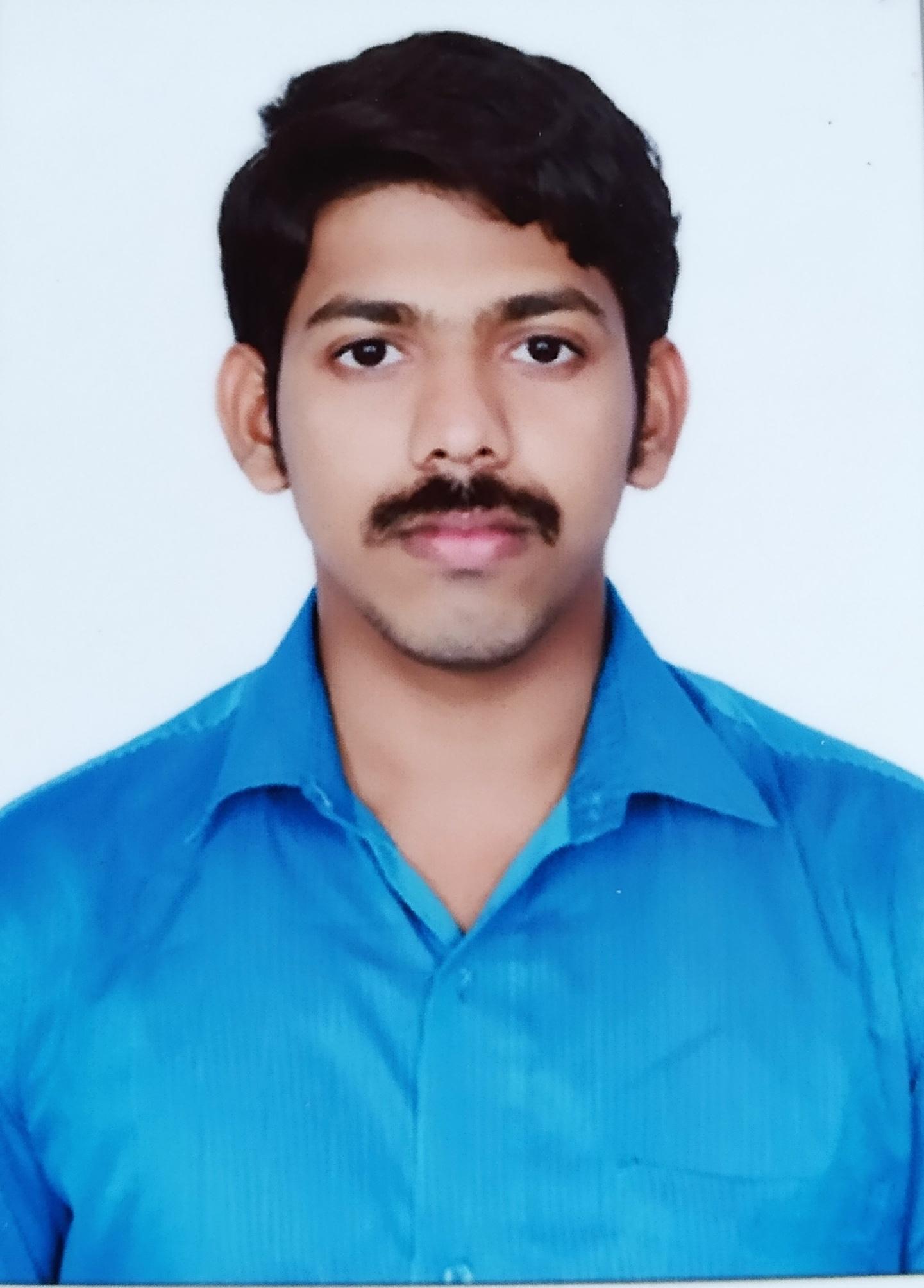 Vinish Babu